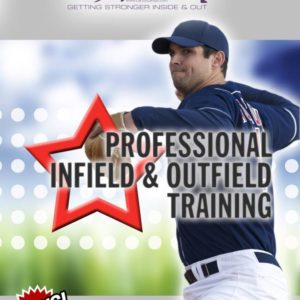 Cactus Athletics Infield and Outfield DVD Cover