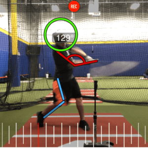 Cactus Athletics Swing Video Analysis