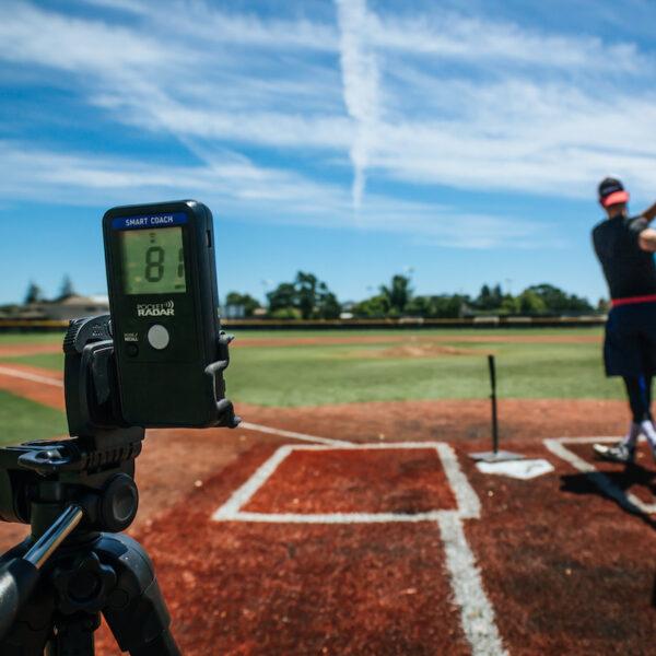 Baseball Pocket Radar